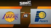 NBA Picks: Lakers vs Pacers