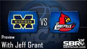 Cardinals vs. Wolverines: NCAA Basketball Picks: National Championship