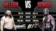 Roy Nelson vs Cheick Kongo | UFC 159 Preview and Free Picks