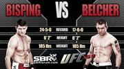 Alan Belcher vs Michael Bisping | UFC 159 Preview and Free Picks