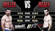 Jim Miller vs Pat Healy | UFC 159 Preview and Free Picks