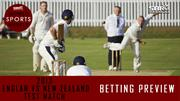 Cricket Picks: 2013 England vs New Zealand Test Match Cricket Preview: World Sports Weekly