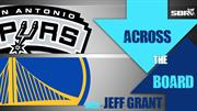 Spurs vs. Warriors Game 6 - NBA Picks