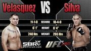 Velasquez v Silva | UFC 160 Preview and Free Picks