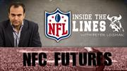NFC Futures with Peter Loshak and Jordan Sharp