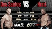 Dos Santos v Hunt | UFC 160 Preview and Free Picks