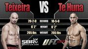 Teixeira v Te Huna | UFC 160 Preview and Free Picks