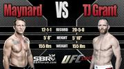 Maynard v TJ Grant | UFC 160 Preview and Free Picks