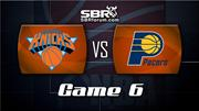 Knicks vs. Pacers: NBA Picks - Game 7