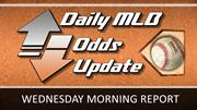 MLB Betting Lines & Odds: MLB Odds