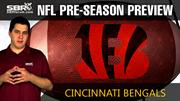 Cincinnati Bengals: NFL Betting Preview