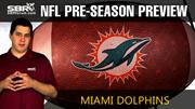 Miami Dolphins: NFL Betting Preview