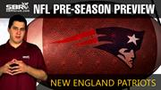 New England Patriots - NFL Picks
