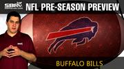 Buffalo Bills: NFL Betting Preview