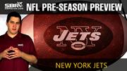 New York Jets: NFL Betting Preview