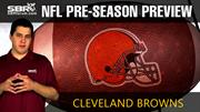 Cleveland Browns : NFL Betting Preview