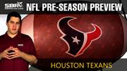 Houston Texans: NFL Betting Preview