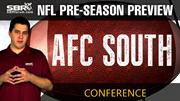 AFC South : NFL Betting Preview