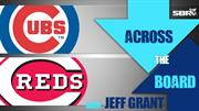 Cubs vs. Reds: MLB Picks