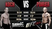 Erik Koch vs Dustin Poirier | UFC 164 Preview and Free Picks