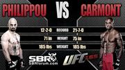 Costa Philippou vs Francis Carmont | UFC 165 Preview and Free Picks