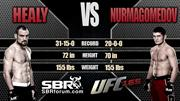 Pat Healy vs Khabib Nurmagomedov  | UFC 165 Preview and Free Picks