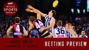 Fremantle vs Sydney Swans 21.09.13 | Saturdays Preliminary AFL Final Match Preview