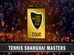 Tennis Picks: Shanghai Rolex Masters Mens