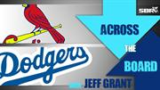 MLB Picks: St. Louis Cardinals vs. LA Dodgers NLCS Game 4