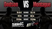 John Dodson  vs Darrell Montague Preview | UFC 166 Free Picks