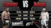 Daniel Cormier vs Roy Nelson Preview | UFC 166 Free Picks