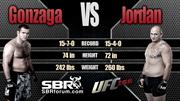Gabriel Gonzaga vs Shawn Jordan Preview | UFC 166 Free Picks