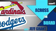 MLB Picks: St. Louis Cardinals vs. LA Dodgers NLCS Game 5