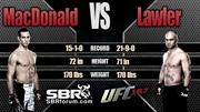 Robbie Lawler vs Rory MacDonald Preview | UFC 167 Free Picks with Kalikas, Frank Trigg, Loshak
