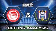 Soccer Picks: Olympiakos vs Anderlecht 10.12.13