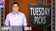 NBA Picks: Tuesday's NBA Picks of the Day