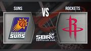 NBA Picks: Phoenix Suns vs. Houston Rockets