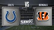 Colts vs Bengals - Semana 14 NFL Temporada Regular - Apuestas Deportivas en Football Americano