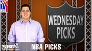 NBA Picks: Wednesday's NBA Value Plays