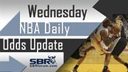 NBA Picks: Wednesday Odds Report