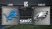 Lions vs Eagles - Semana 14 NFL Temporada Regular - Apuestas Deportivas en Football Americano.mp4