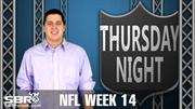 NFL Picks: Thursday Night NFL Prop Betting