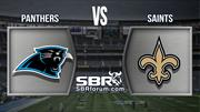Panthers vs Saints - Semana 14 NFL Temporada Regular - Apuestas Deportivas en Football Americano