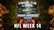 NFL Week 14 Line Moves Show w/ Joe Duffy, Loshak: Panthers Line Going Down, Jets Line Going Up