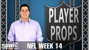 NFL Picks: Week 14 NFL Player Props