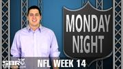 NFL Picks: Monday Night Football Prop Betting
