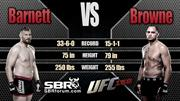 Josh Barnett vs Travis Browne Preview | UFC 168 Picks