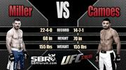 Jim Miller vs Fabricio Camoes Preview | UFC 168 Picks