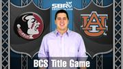 College Football Picks: BCS Championship Prop Betting
