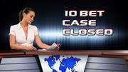 10Bet Sportsbook cases solved, SBR iGaming News